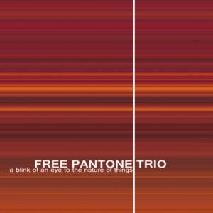 Free Pantone trio album